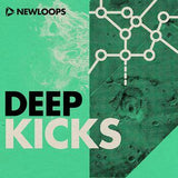 Deep Kicks - Techno, House, Trap, EDM Kick Drums