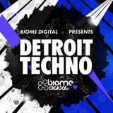 Detroit Techno Loops
