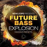 Future Bass Massive Presets