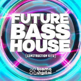 Future Bass House Construction Kits