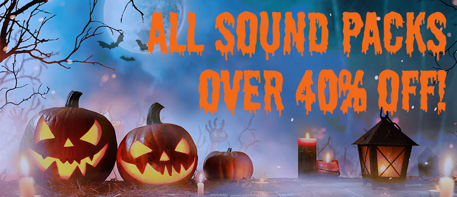 New Loops Halloween Sale