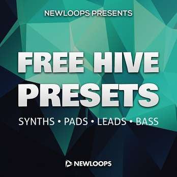 Free Hive Presets