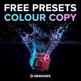 Download Free U-he Colour Copy Presets