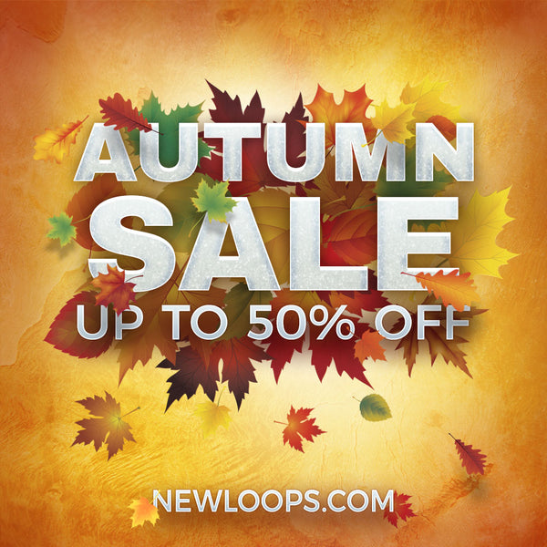 New Loops Autumn Sale 2017