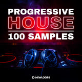 Free Progressive House Loops (Free House Samples)