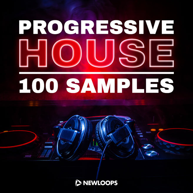 Free Progressive House Loops - Free EDM Samples – New Loops