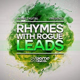 Rhymes with Rogue - Leads Analog Moog Synths