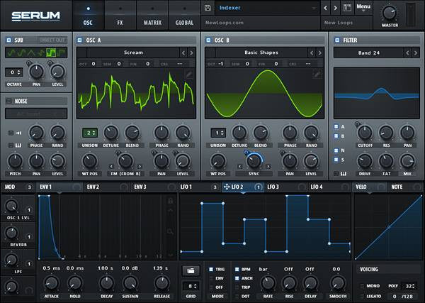 Serum Presets Bundle - Presets For Xfer Serum