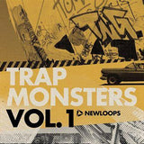Trap Monsters Vol.1 - Trap Kits
