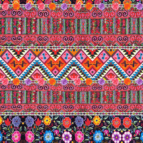 18244 - Mexican Fabric©