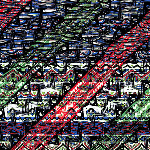 18260 - Diagonal Stripe©