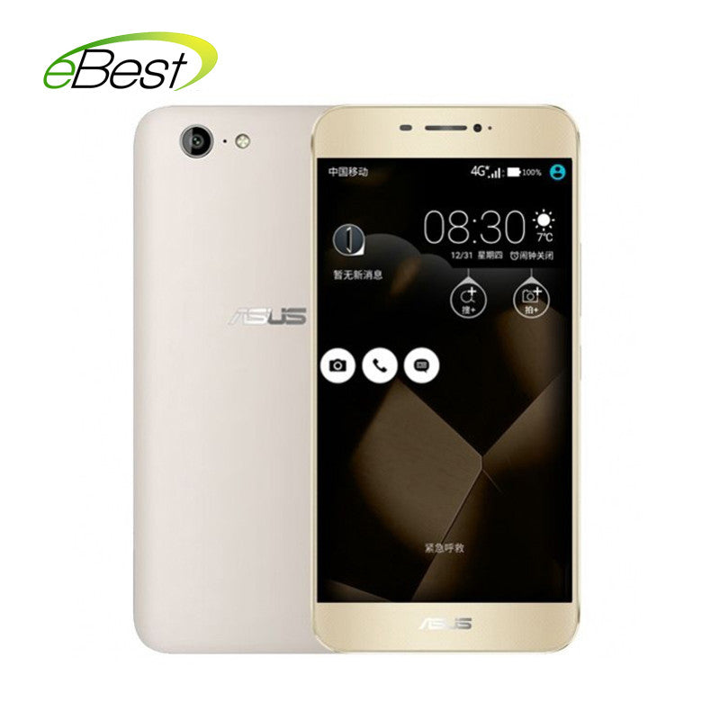 in stock Asus Pegasus 5000 android Smart phone 4G lte MTK6753 Octa core RAM  3GB ROM 16GB 5 5