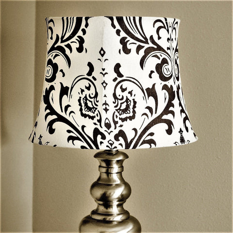 Lamp Shades at Millhouse Lane Homewares