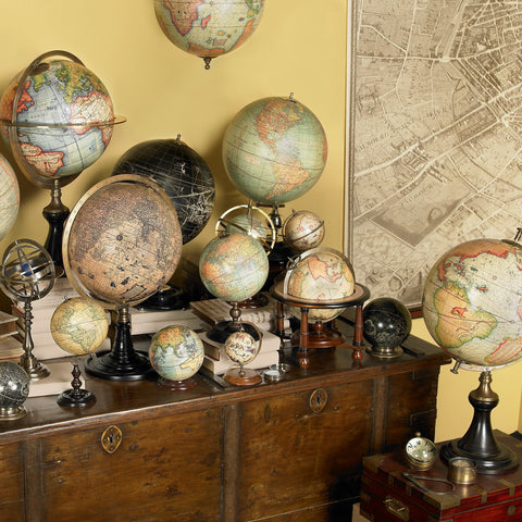 Globes - AM at Millhouse Lane Homewares