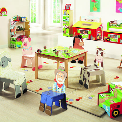 Kids Playroom at Millhouse Lane Homewares