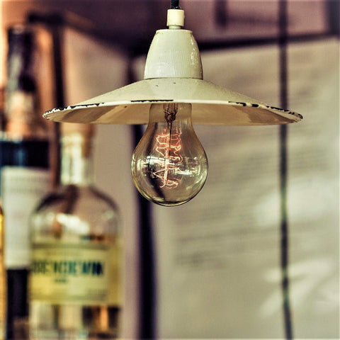 Pendant Lights at Millhouse Lane Homewares