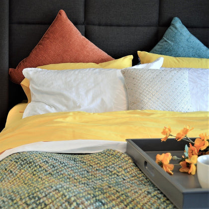 Sheets and Pillowcases at Millhouse Lane Homewares