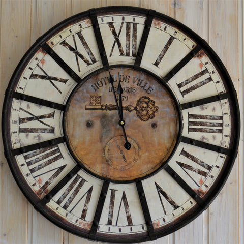 Wall Clocks at Millhouse Lane Homewares