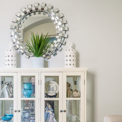 Wall Mirrors at Millhouse Lane Homewares