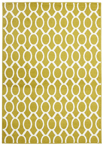 Neo Indoor / Outdoor Rug - Citrus, Floor Rugs - Millhouse Lane Homewares