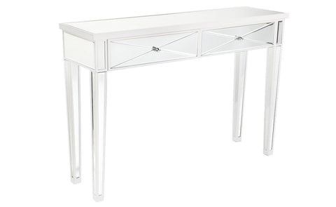 Apolo Console Table - White Console Tables