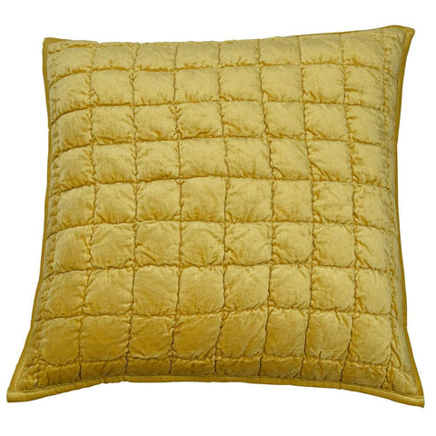 Audrey Pillow Cover - Sunshine Cushions