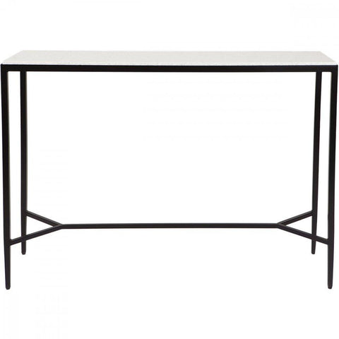 Chloe Console Table - Black Console Tables