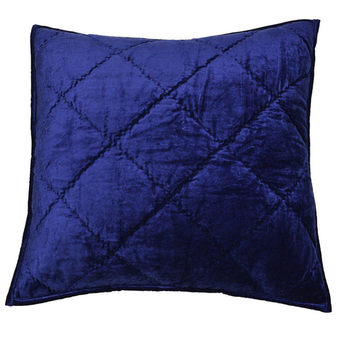 Florentine Navy Pillow Cover Cushions
