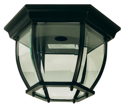 Outdoor Lighting Highgate DIY Exterior Light - Black