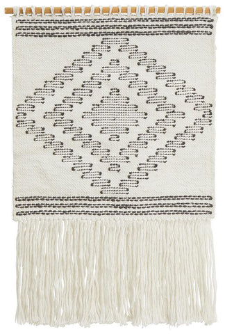 Wall Hanging 426 - White Wall Hangings