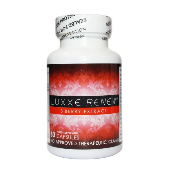 Luxxe Renew - Anti-Aging 8 Berry Extract