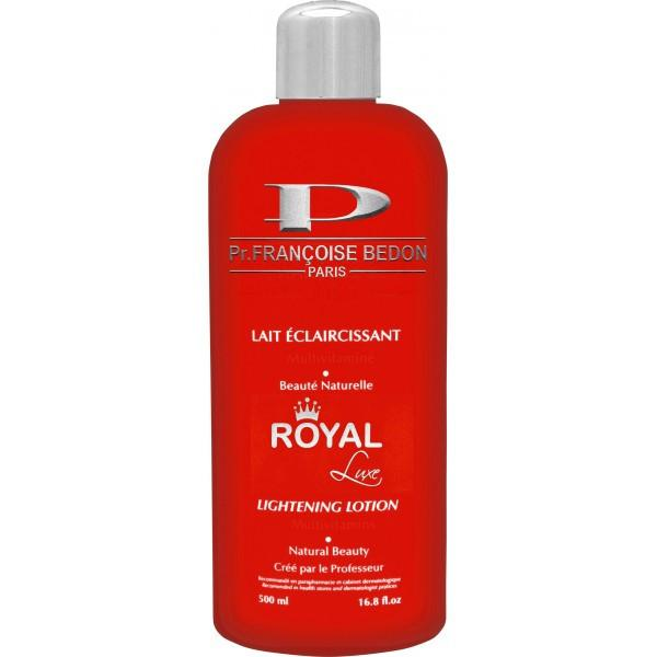 PR.BEDON ROYAL LIGHTENING LOTION 500Ml