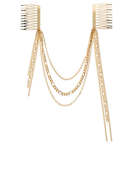 Hairpin Comb - 786shop4you