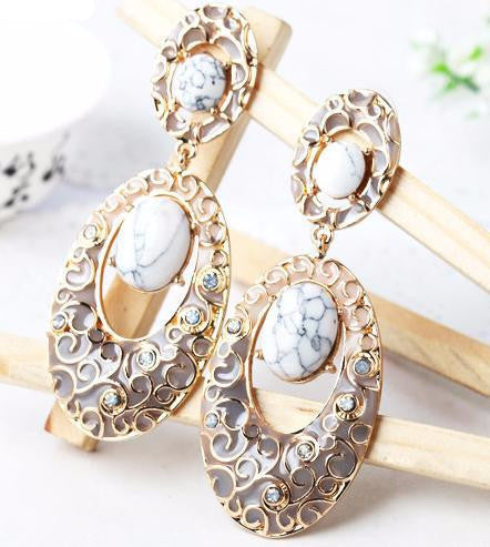 Bohemia Exotic Earring - 786shop4you