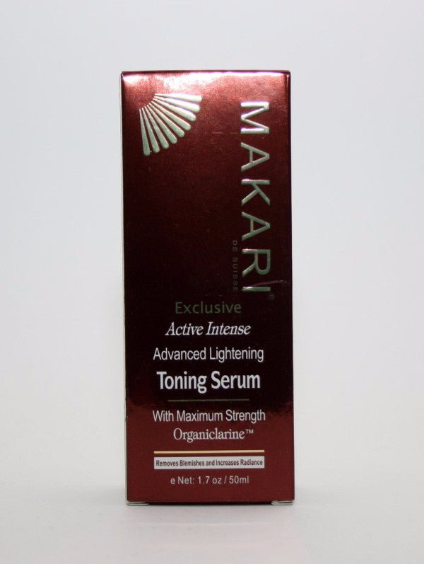 MAKARI EXCLUSIVE SERUM 50Ml
