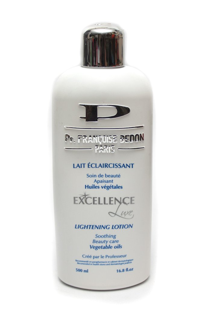 PR.BEDON EXCELLENCE LIGHTENING LOTION 500Ml