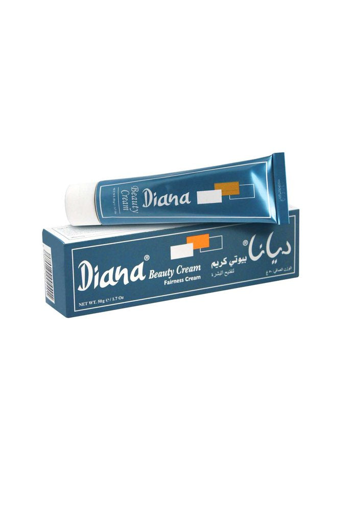 DIANA FAIRNESS BEAUTY CREAM TUBE 100G - 786shop4you