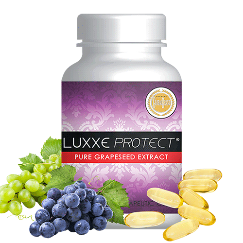Luxxe Protect 500mg ~ 30 Capsules - 786shop4you
