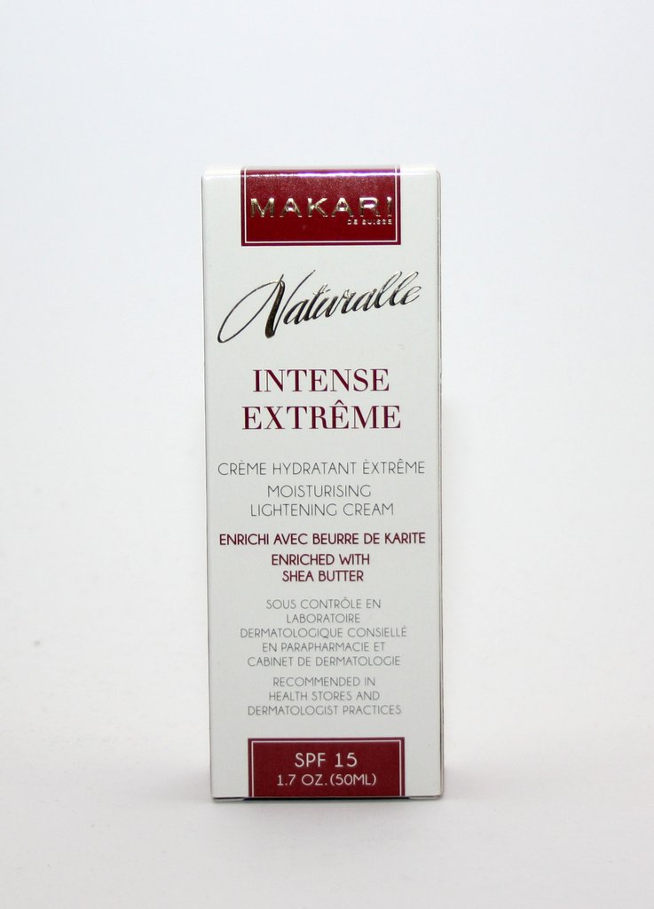 NATURALLE INTENSE EXTREME CREAM 50G
