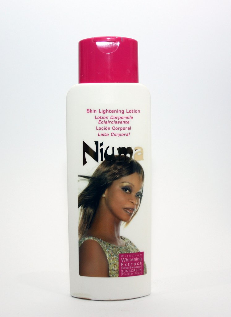 NIUMA PINK LOTION 500Ml - 786shop4you