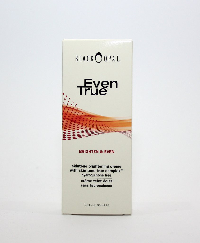 BLACK OPAL EVEN TRUE BRIGHTENING & EVEN CREAM~  60Ml - 786shop4you