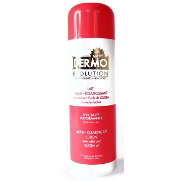 DERMO- EVOLUTION EFFICACITE EXTREME (RED) LOTION ~  500Ml - 786shop4you
