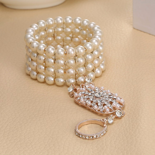 Pearl Bracelet - 786shop4you