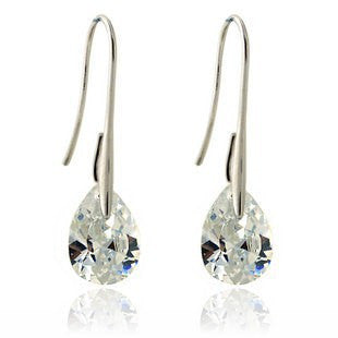 Tear Drops Earring