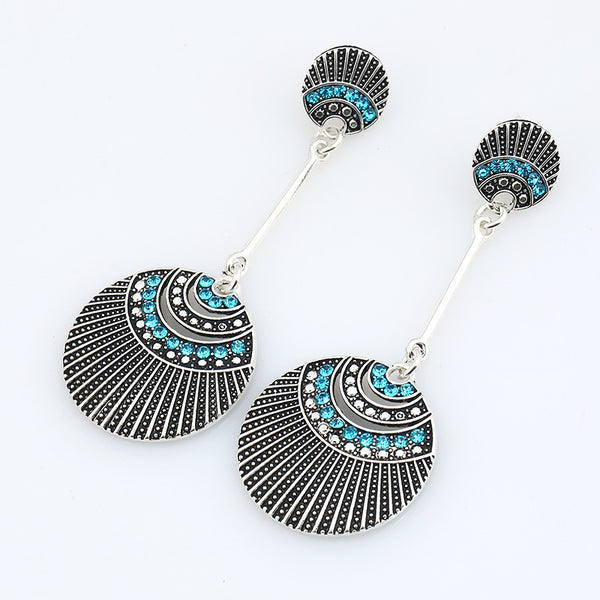 Vintage  Bohemian Earring LB - 786shop4you