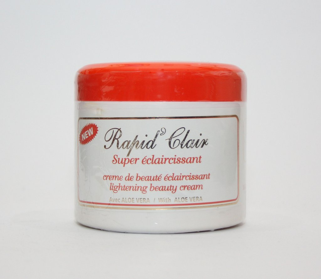 RAPID CLAIR ~ LIGHTENING BEAUTY CREAM (JAR) BY MAMA AFRICA~ 450Ml - 786shop4you