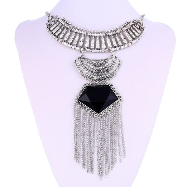 Tassel Necklace - 786shop4you