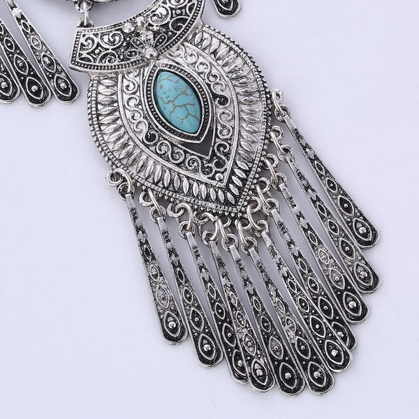 Zakinthos Necklace LB