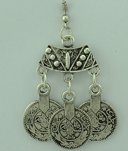 African Drop Earring LB - 786shop4you