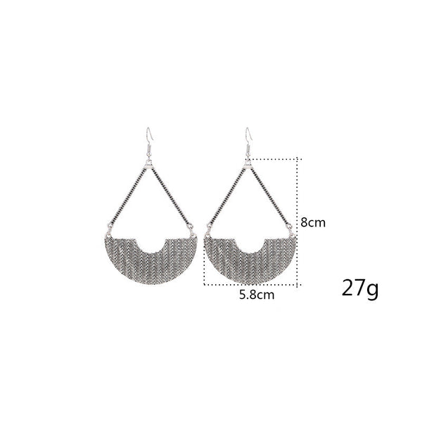 Bohemian Earring - 786shop4you